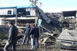 Bursa'daki patlamayla ilgili 2 kişi tutuklandı