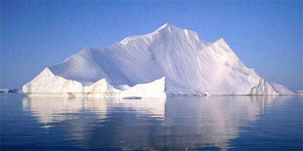 Grönland'daki buzulların erime hızının arttı, Küresel Isınma tehlikesi büyüyor!