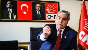 Cemal Canpolat: İstanbul'a ihanetin tek sorumlusu AKP'dir!