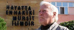 Cevat Yaltıraklı Atatürk'ün mirası için yargıya başvurdu