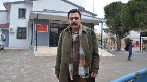 Çağdaş Hukukçular Derneği Genel Başkanı Selçuk Kozağaçlı gözaltına alındı