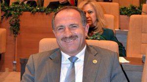 CHP'li meclis üyesi Cengiz Aksu'ya silahlı saldırıda bulunan 2 kişi gözaltında