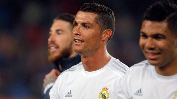 Ronaldo, Real Madrid'den ayrılıyor!