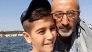 İstanbul'da dehşet: 9 yaşındaki çocuğun cansız bedeni bulundu, şüpheli baba yakalandı!