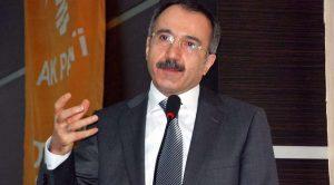 Eski bakanından Erdoğan'a gönderme! Üstelik Davutoğlu'nu alıntılayarak…