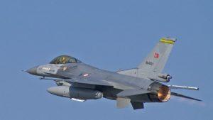 Genelkurmay: Kuzey Irak bölgesinde 8 hedef imha edilmiştir
