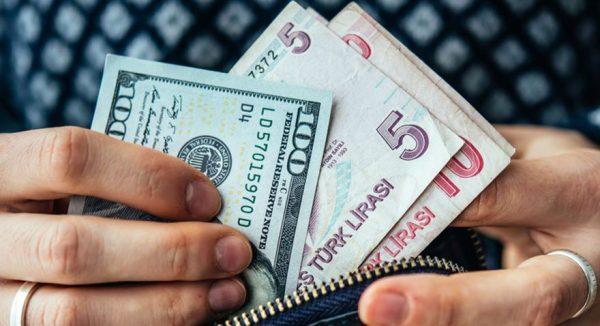 Merkez Bankası'ndan yıl sonu dolar tahmini açıklaması!
