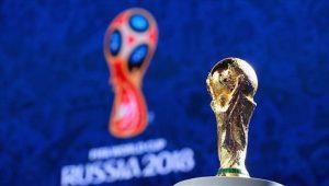 2018 Dünya Kupası'nda kura heyecanı