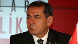 Dursun Özbek: Hem hükümetten hem muhalefetten destek istiyorum