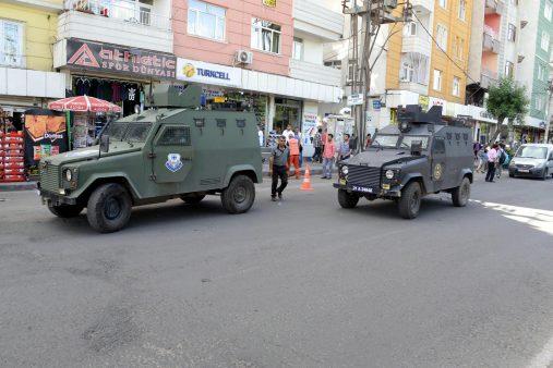Diyarbakır'ı karıştıran tacize 10 yıl hapis