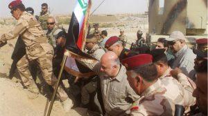 """Irak Başbakanı el-Abadi Barzani'yi uyardı: """"Peşmerge güvenli yer bulamaz"""""""