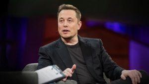 Elon Musk'tan Bitcoin açıklaması