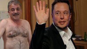 Elon Musk Şengül Hamamı'nı meşhur etti