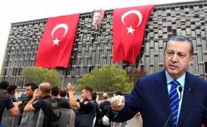 """Erdoğan, AKM'nin yıkım lansmanında yeni projeyi tarif etti! """"İdeolojik saplantılar"""""""