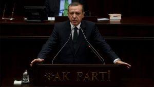 Cumhurbaşkanı Erdoğan: 17-25 Aralık tuzağı başarısız olunca aynısını ABD'de kurdular