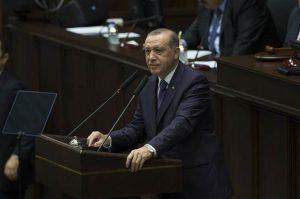 Erdoğan'dan flaş Zarrab davası açıklaması