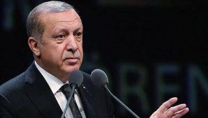 Erdoğan'dan Zarrab açıklaması: Doğru yaptık ambargoyu delmedik
