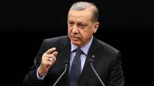 Erdoğan'dan AKM açıklaması: Yıkacağız!