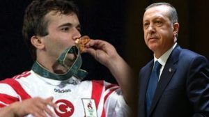 Erdoğan'dan Naim Süleymanoğlu açıklaması: Milletimizin başı sağolsun