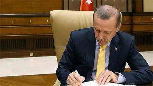 Cumhurbaşkanı Erdoğan müftülere nikah yetkisi veren yasayı onayladı!