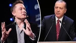 Erdoğan'dan sürpriz görüşme! Dünyanın en güçlü 21.kişisi ile…