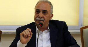 Bakan Fakıbaba'dan ithal et açıklaması: Yemediğim eti başkasına yedirmem
