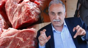 Bakan Fakıbaba'dan ithal et itirafı: Ben de istemiyorum