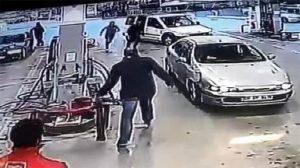 Milli Savunma Bakanlığı gazilerimize saldırı davasına dahil oldu