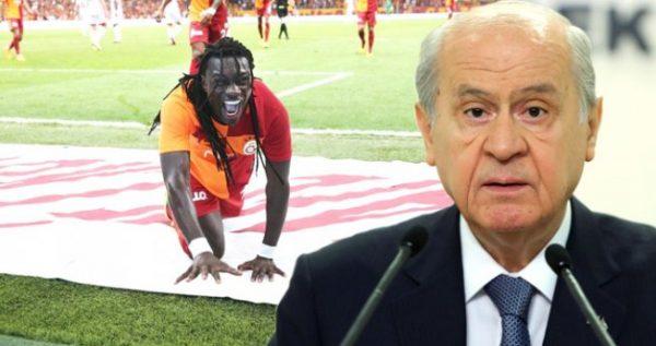 """Şok açıklama! """"Galatasaray adını değiştirsin"""""""