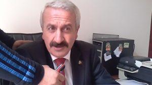 Kadıköy'de ölü bulunan kişi MHP'li eski yönetici çıktı!
