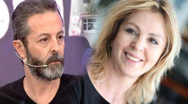 Murat Şar, Hale Soygazi'ye annelik davası açtı