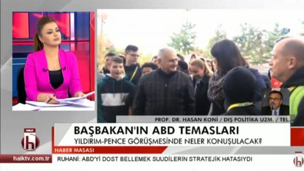 Yıldırım-Pence görüşmesi öncesi ABD-Türkiye ilişkileri ne durumda?