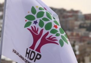 HDP'nin Meclis Başkan adayı belli oldu!