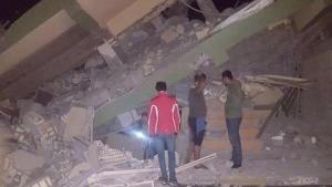 Türkiye deprem sonrası Irak'a yardım gönderecek