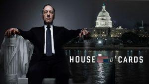 Başrolün taciz skandalının ardından House of Cards'ın çekimlerine yeniden başlanacak