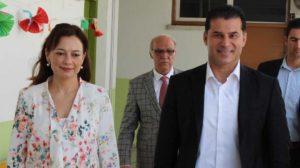 KKTC'de gündem Başbakan Hüseyin Özgürgün'ün boşanması!
