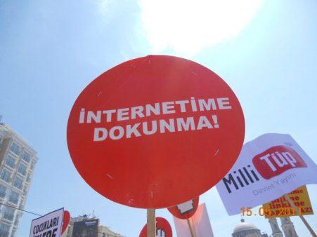 Freedom House 'internet özgürlüğü' raporu yayınladı