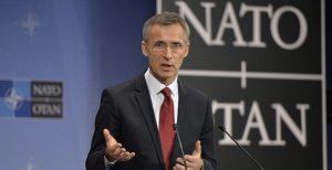 NATO Genel Sekreteri Stoltenberg: Erdoğan'a garanti verdim