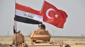 Irak, Türkiye'ye Irak'ın yeniden imarı için çağrı yaptı