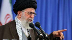 İran'dan ABD'ye zehir zemberek açıklamalar!