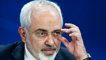 """İran'dan Arabistan'a """"teröristleri kışkırtma"""" suçlaması!"""