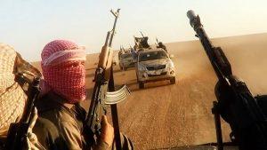800 IŞİD'li Türkiye'ye girdi!