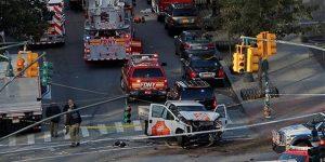 New York'taki saldırıyı IŞİD üstlendi