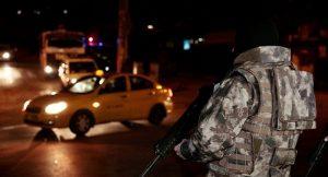 IŞİD'e operasyon! 283 gözaltı!