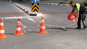 İstanbul'da o yollar bugün trafiğe kapalı!