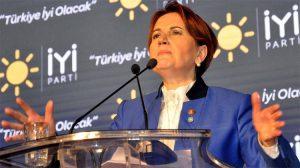 """İYİ Parti'den """"CHP'yle ittifak"""" iddiasına yanıt geldi!"""