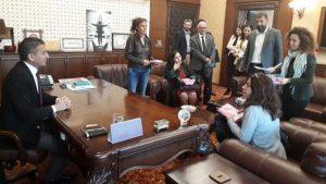 Kadın avukatlardan 'pembe ajanda'ya tepki