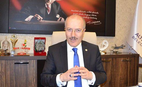 Balıkesir'in yeni Büyükşehir Belediye Başkanı Kafaoğlu kimdir?