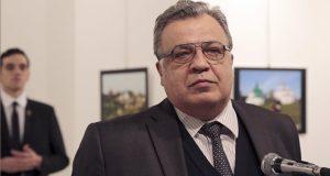 Karlov suikasti soruşturması kapsamında eski TRT yapımcısı tutuklandı!