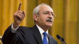 Kemal Kılıçdaroğlu: İhanetin katmerlisi yapılıyor